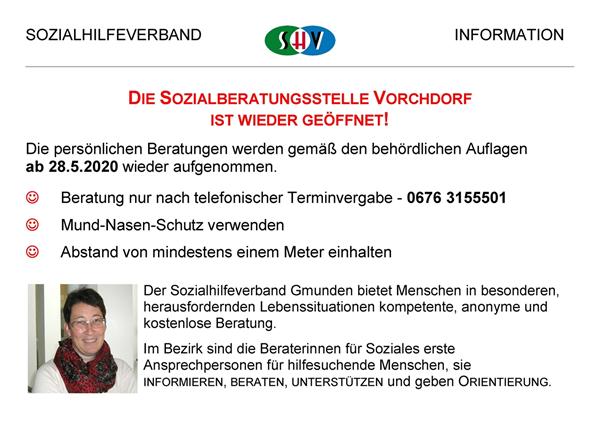 Leben Berichte   Vorchdorf Online